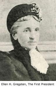 Ellen Gregsten
