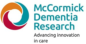 McCormick Dementia Research