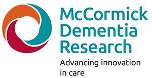 McCormick Dementia Ressearch
