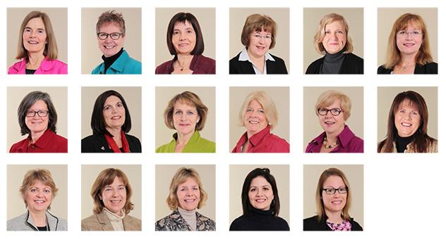 Board Members 2016-17