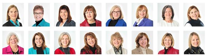 Board Members 2017-2018