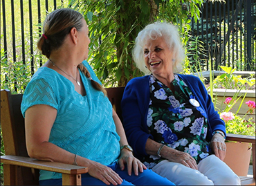 Communicating effectively as a caregiver