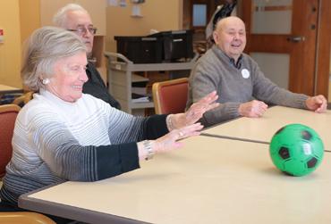 Group Ball Activity
