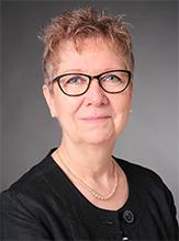 Janice McCallum