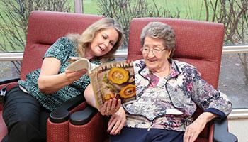 Avoiding Caregiver Burnout